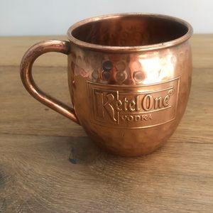 Ketel One Copper Mule Mug